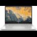 """HP Chromebook Pro c640 (10X67EA) + P24h G4 (7VH44AT) Silver 35.6 cm (14"""") 1920 x 1080 pixels 10th gen Intel® Core™ i5 8 GB DDR4-SDRAM 64 GB eMMC Wi-Fi 6 (802.11ax) Chrome OS"""
