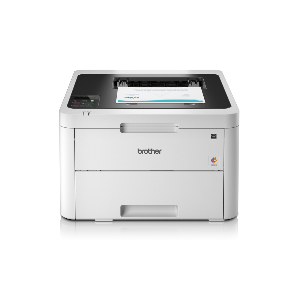 Brother HL-L3230CDW impresora láser Color 2400 x 600 DPI A4 Wifi