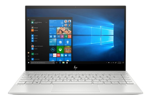 "HP ENVY 13-aq0011na Silver Notebook 33.8 cm (13.3"") 1920 x 1080 pixels 8th gen Intel® Core™ i7 8 GB DDR4-SDRAM 1000 GB SSD Windows 10 Home"