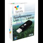 Hauppauge PCTV Sports DVB-T (76e) D DVB-T USB