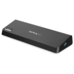 StarTech.com Dual monitor USB 3.0 docking station met HDMI en 4K DisplayPort