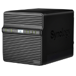 Synology DS418J/48TB-GOLD 4 Bay NAS