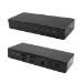 i-tec USB-C Quattro Display Docking Station with Power Delivery 85 W