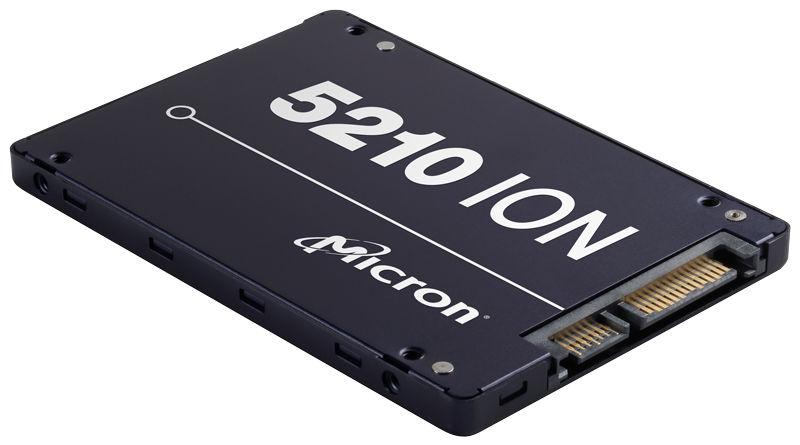 "Lenovo 4XB7A38144 unidad de estado sólido 2.5"" 1920 GB Serial ATA III QLC 3D NAND"