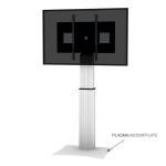 Newstar PLASMA-M2500FPLATE flat panel mount accessory