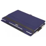 Urban Factory Elegant Folio Case for Microsoft Surface Pro 3, Purple SUR13UF