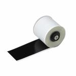 Brady HandiMark B-595 label-making tape Black