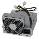 HP 613663-001 240W Silver power supply unit