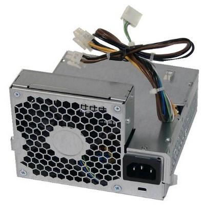HP 613663-001 240W Silver power supply unit