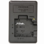 Fujifilm 15991321 Indoor Black Battery Charger