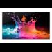 "Samsung LH55UDEBLBB signage display 139.7 cm (55"") LED Full HD Digital signage flat panel Black"