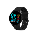 "Denver Electronics SW-170 smartwatch Black IPS 3.3 cm (1.3"")"