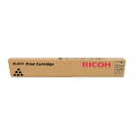 Ricoh 842047 Toner black, 22.5K pages @ 5% coverage, 460gr