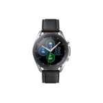 "Samsung Galaxy Watch3 SAMOLED 3.56 cm (1.4"") Silver GPS (satellite)"
