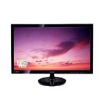 """ASUS 23.6"""" TN-LED, 16:9,1920x1080,5ms,250nits,50M:1,DSUB,DVI-D,HDMI,Tilt,VESA(100x100),3Yrs Wty"""