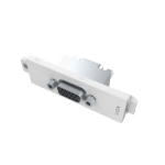 Vision TC3 VGAFD socket-outlet VGA White
