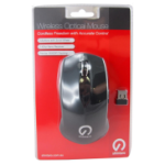 Shintaro MOUSE SHINTARO WIRELESS OPTICAL 2.4GHZ NANO RECEIVER(EACH)