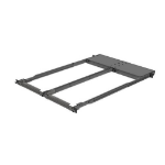 Mellanox Technologies MTEF-KIT-D rack accessory Mounting kit