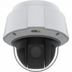 Axis Q6074-E IP-beveiligingscamera Binnen & buiten Dome Plafond/muur 1280 x 720 Pixels