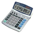 Aurora DT401 Desktop Basic calculator Grey calculator