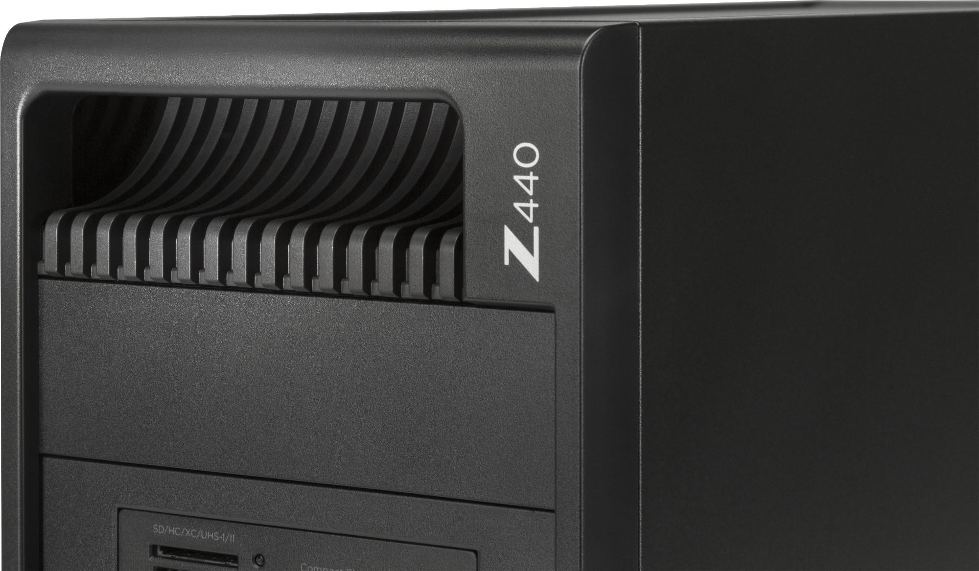 HP Z440 Workstation | Buy Online | Ubuy India