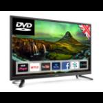"Cello C32SFSD TV 81.3 cm (32"") WXGA Smart TV Wi-Fi Black"