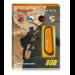 Transcend V series JetFlash V70, 8GB USB flash drive 2.0 USB Type-A connector Orange