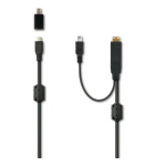 Philips PicoPix MHL to mini-HDMI cable PPA1240/000ZZZZZ], PPA1240