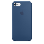"""Apple MMWW2ZM/A 4.7"""" Mobile phone skin Blue mobile phone case"""