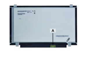 2-Power 2P-LP140WHU(TL)(B1) notebook spare part Display