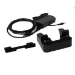 Zebra CRD-ET5X-1SCG2 estación dock para móvil Tableta Negro