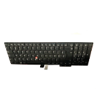 Lenovo FRU00PA586 notebook spare part Keyboard