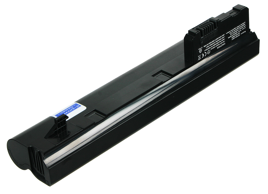 2-Power 10.8v, 6 cell, 56Wh Laptop Battery - replaces 537627-001