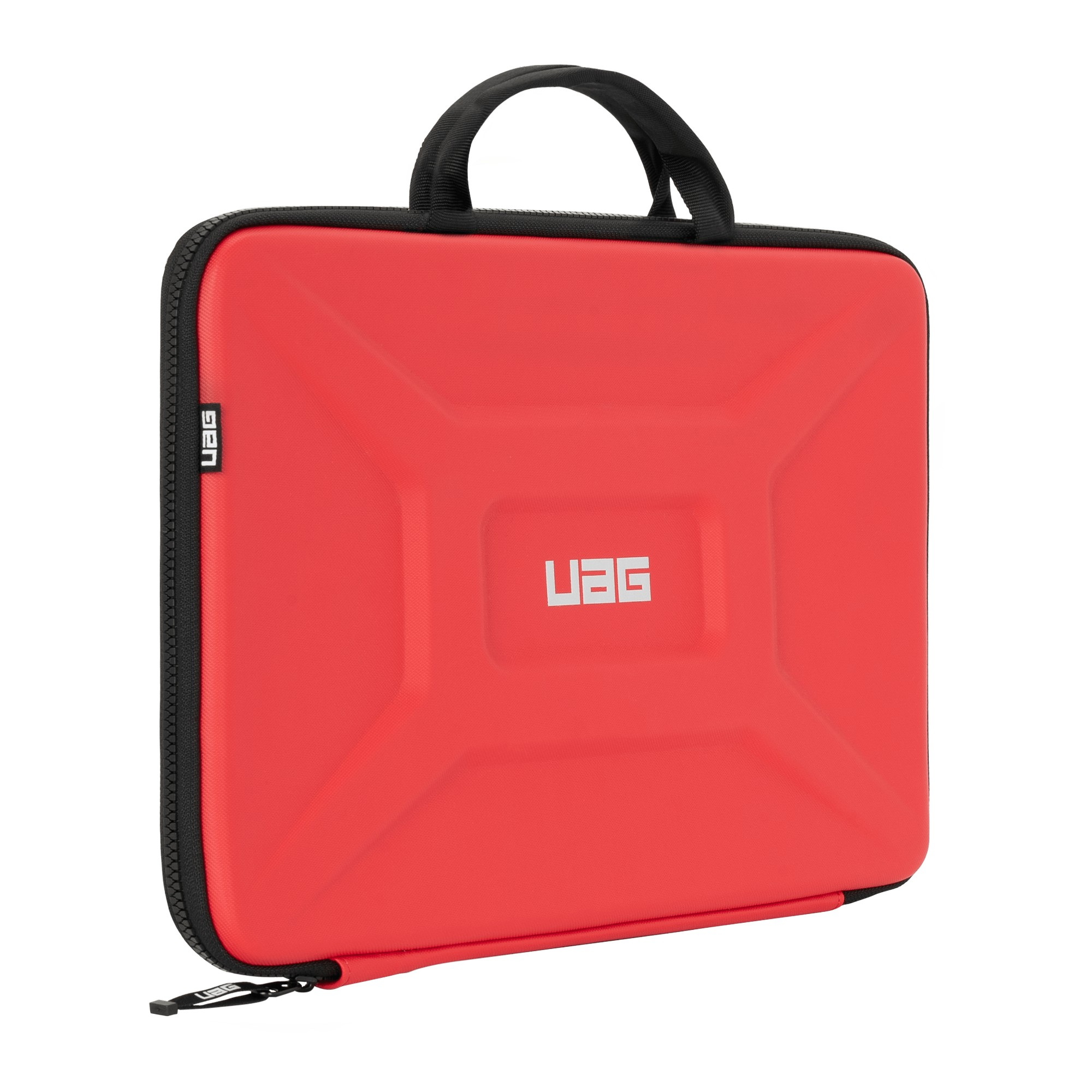 "Urban Armor Gear 982010119393 maletines para portátil 40,6 cm (16"") Funda Rojo"