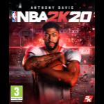 2K NBA 2K20 Videospiel PC Standard