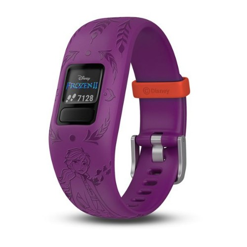 Garmin vívofit jr. 2 Wristband activity tracker Violet MIP