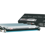 Lexmark C52x, C53x Photoconductor Unit 4-Pack