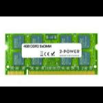 2-Power 2PCM-KTH-ZD8000C6/4G memory module