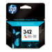HP 342 Tri-color Inkjet Print Cartridge Original Cian, Magenta, Amarillo 1 pieza(s)