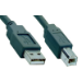 V7 V7USB2AB-03M USB cable