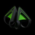 Razer Kitty Ears for Razer Kraken - Green - FRML Packaging