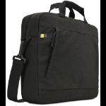 "Case Logic HUXA-114-BLACK 14"" Briefcase Black"