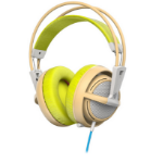 Steelseries SIBERIA 200 Binaural Head-band Green headset