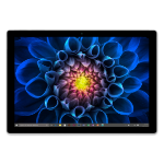 Microsoft Surface Pro 4 256GB Silver tablet