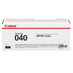 Canon 0454C001 (040 Y) Toner yellow, 5.4K pages