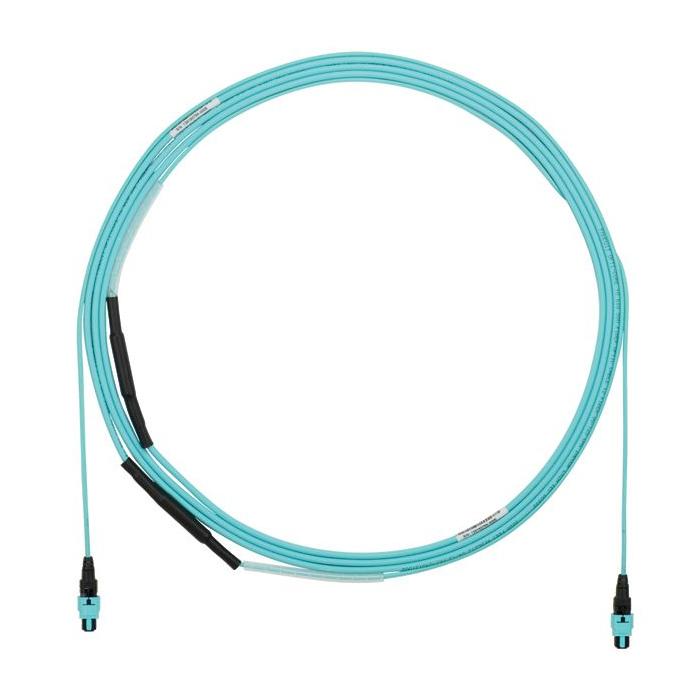 Panduit FZUYP7E7EYAF185 fiber optic cable 2220