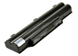 2-Power CBI3218A Lithium-Ion (Li-Ion) 5200mAh 10.8V rechargeable battery