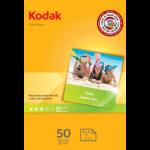 Kodak 5740-506 photo paper A6 Yellow Gloss