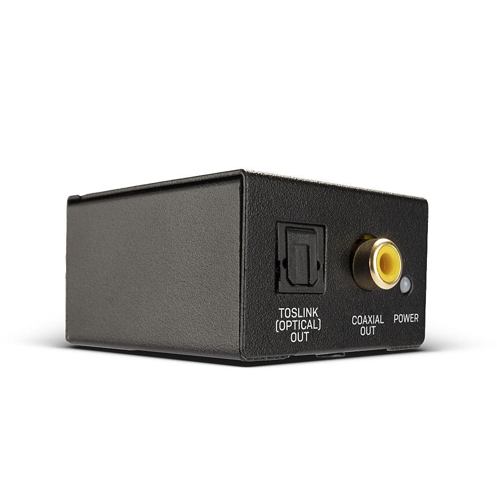 Lindy 70309 audio converter
