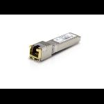 Ubiquiti Networks UF-RJ45-10G network transceiver module Copper 10000 Mbit/s RJ-45
